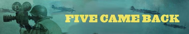 Five Came Back S01 WEBRip x264-RARBG