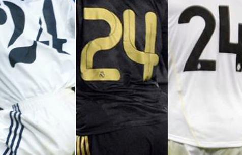 """""""24"""" - raqamda to'p surgan 10 nafar futbolchilar"""
