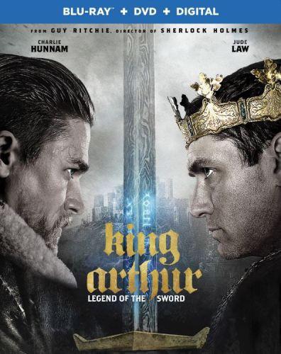 King Arthur Legend of the Sword 2017 1080p BluRay x264-Replica