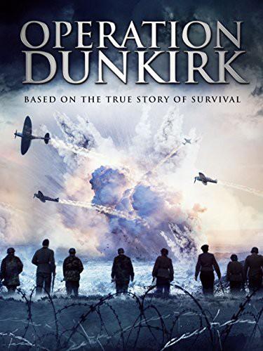 Operation Dunkirk 2017 1080p WEB-DL DD5.1 H264-FGT