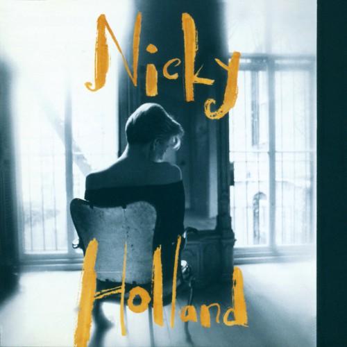 [TR24][OF] Nicky Holland - Nicky Holland - 1992 / 2017 (Adult Alternative,Pop-Rock)