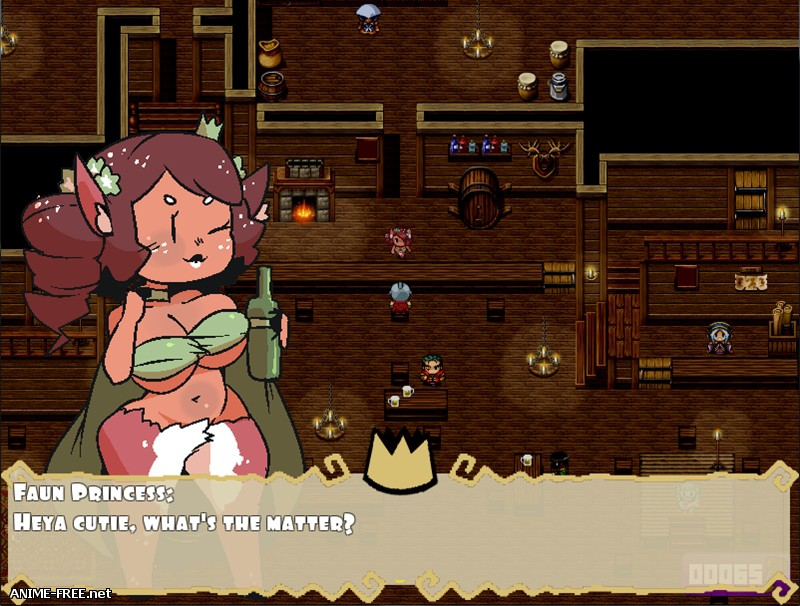 Towergirls Kingdom: Conquest [2016] [Uncen] [sRPG] [ENG] H-Game