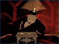 Миллион в мешке (Сборник мультфильмов) (1950-1990) DVDRip
