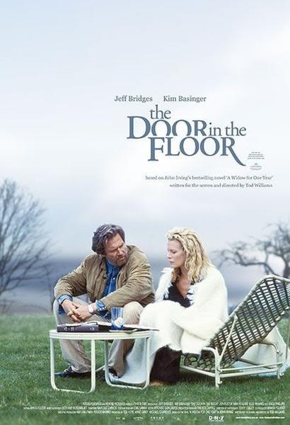Дверь в полу / The Door in the Floor (Тод «Кип» Уильямс / Tod «Kip» Williams) [2004, США, драма, комедия, BDRip 720p] DVO + MVO + Sub Rus, Eng + Original Eng