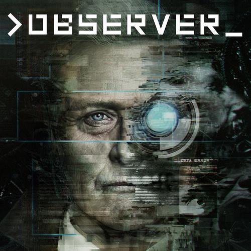 Observer (2017) PC | Лицензия
