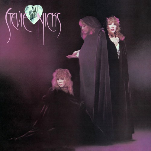 [TR24][OF] Stevie Nicks - The Wild Heart (Deluxe edition) - 1983 / 2016 (Rock)