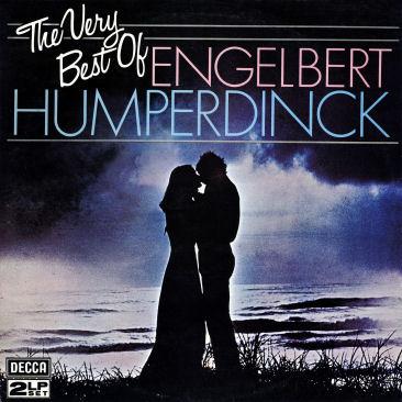 (Pop) [LP] [24 / 96] Engelbert Humperdinck - The Very Best Of Engelbert Humperdinck (2xLP, Comp, Gat) - 1970, FLAC (image+.cue)