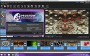 Photodex ProShow Producer 9.0.3769 (x86-x64) (2017) Eng