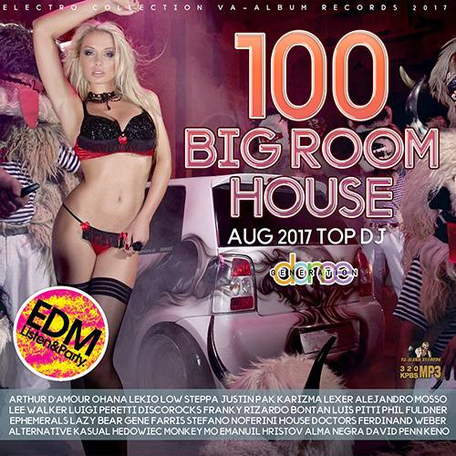 100 Big Room House (2017)