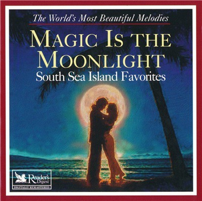 VA - Magic Is The Moonlight/ South Sea Island Favorites (2000) [MP3|320 Kbps] <Instrumental, Vocal, Easy Listening>