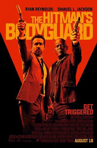 The Hitmans Bodyguard 2017 720p HDRip X264 AC3-EVO