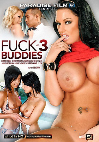 Приятельский Трах 3 / Fuck Buddies 3 (2017) WEB-DL