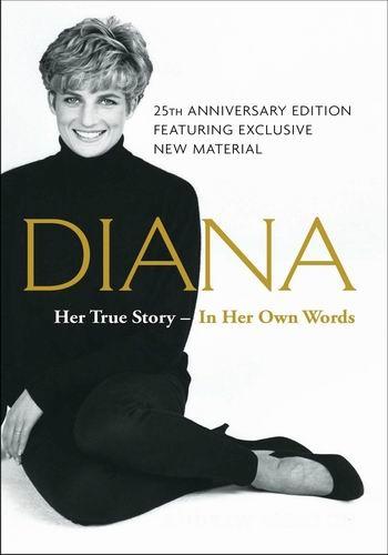Диана: История ее словами (Утерянные кадры) / Diana: In Her Own Words (2017) SATRip