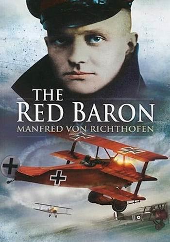 «Красный Барон» Манфред фон Рихтгофен / Der Rote Baron - Manfred von Richthofen (2015) SATRip