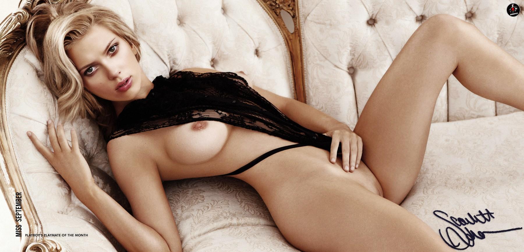 Scarlett johansson hottest pussy photos — img 13