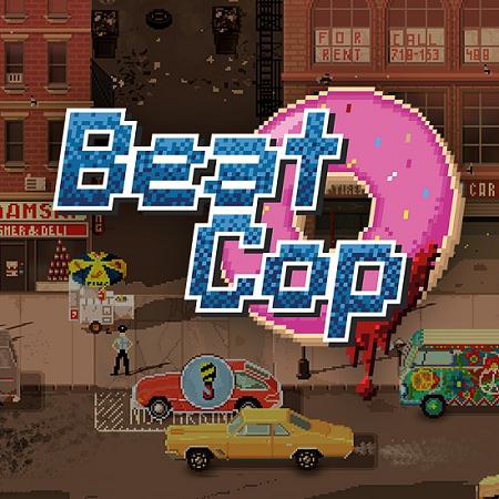 Beat Cop (2017) PC
