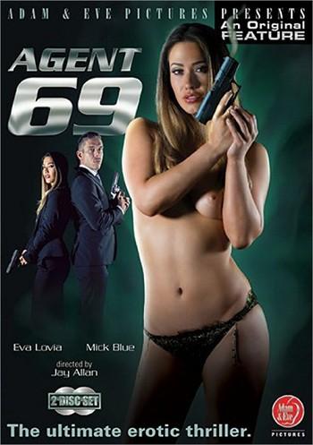 Агент 69 / Agent 69 (2017) WEB-DL