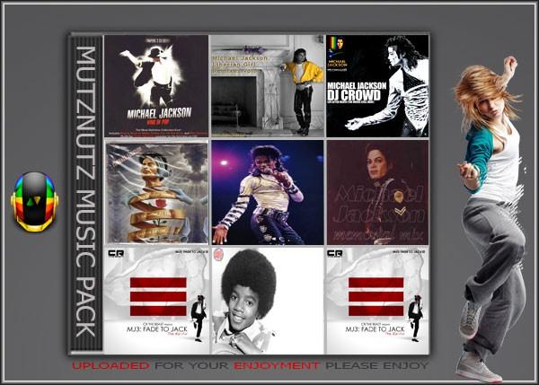 Michael Jackson Mega Pack23-27 – MutzNutz