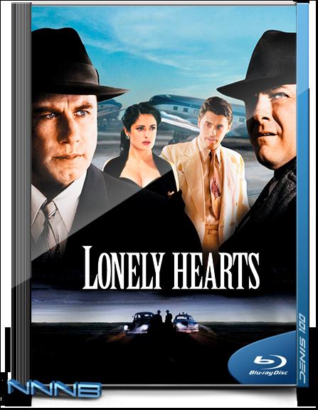 Одинокие сердца / Lonely Hearts (2006) BDRip 1080p от NNNB | P