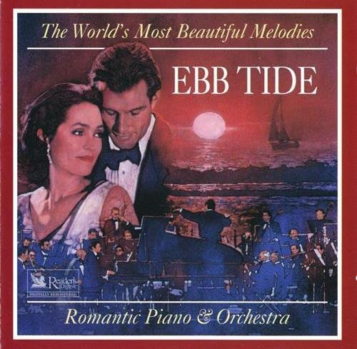 The Romantic Strings Orchestra - Ebb Tide: Romantic Piano & Orchestra (1996) Compilation [FLAC|Lossless|image + .cue] <Instrumental, Easy Listening>
