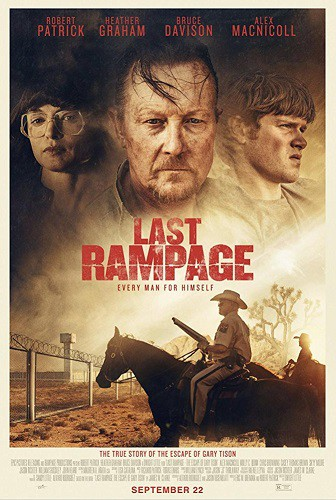 Last Rampage The Escape of Gary Tison 2017 1080p WEB-DL DD5 1 H264-FGT