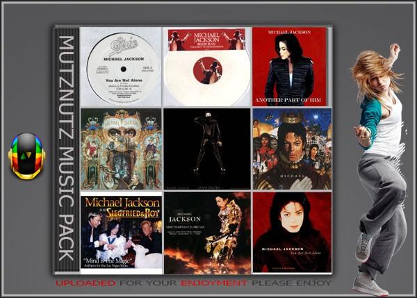 Michael Jackson Mega Pack31 – MutzNutz