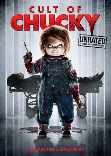 Cult of Chucky 2017 UNRATED DVDRip XviD AC3-EVO