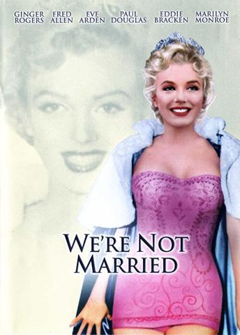 Мы не женаты / Were Not Married! (Эдмунд Гулдинг / Edmund Goulding) [1952, США, комедия, мелодрама, DVD-AVC] MVO (1 канал) + MVO (Светла) + Sub Eng + Original Eng