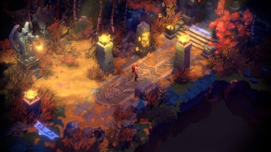 Battle Chasers: Nightwar (2017) PC | Лицензия