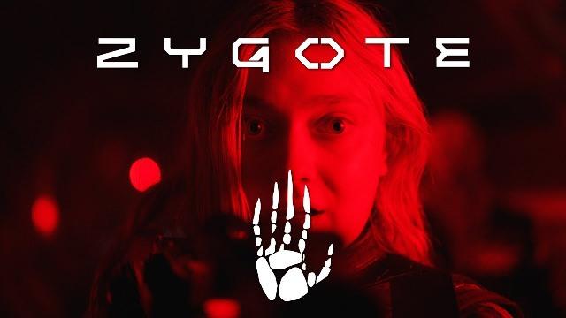 Зигота / Zygote - Короткометражка 2017 (Русская озвучка) | Нил Бломкамп