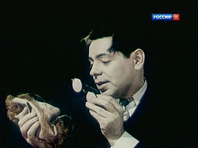 мультфильм знакомые картинки 1957 торрент