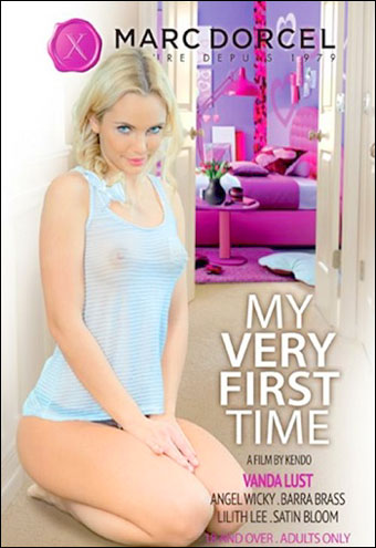 Marc Dorcel - Мой первый раз / Ma Premiere Fois / My Very First Time (2014) WEBRip | Rus