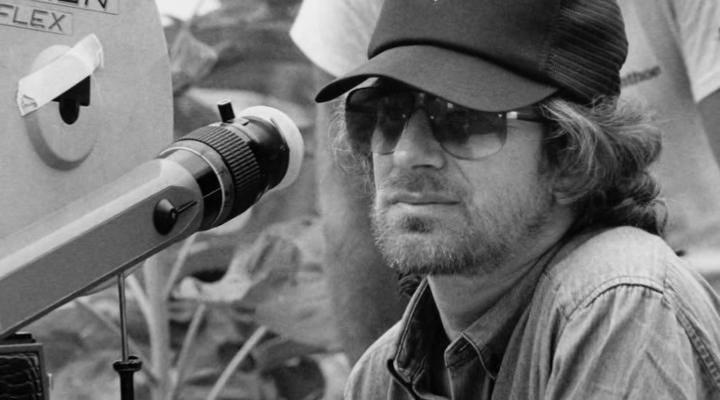 Спилберг / Spielberg (2017/WEB-DLRip), P