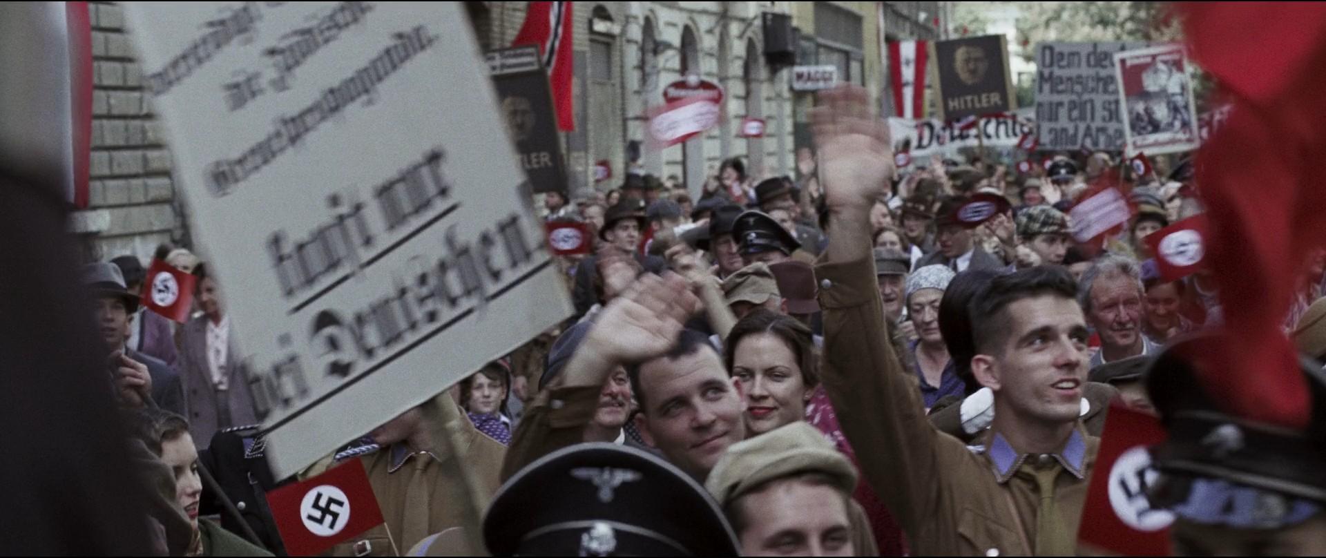 Мозг Гиммлера зовется Гейдрихом / HHhH (2017) BDRip 1080p