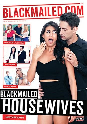 Шантаж Домохозяек / Blackmailed Housewives (2017) WEB-DL |
