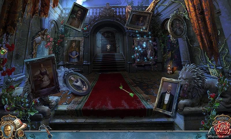 Живые легенды 6: Незваный гость (2017) PC | Beta