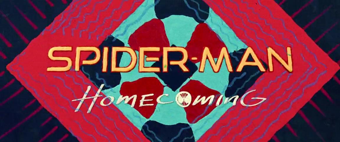 Человек-паук: Возвращение домой / Spider-Man: Homecoming (2017) BDRip-AVC