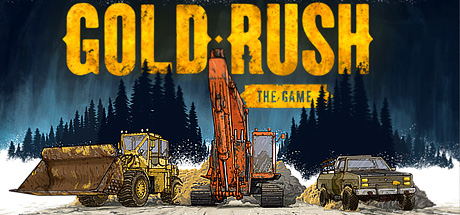 Gold Rush: The Game [v 1.4.3.9250 + DLC] (2017) PC | RePack