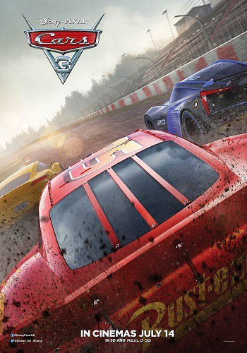 Cars 3 2017 READNFO 1080p WEB-DL X264 AC3-EVO