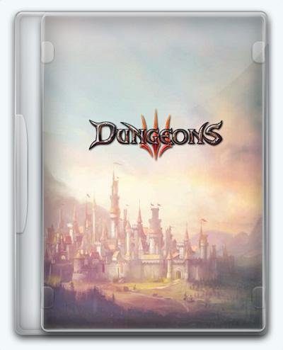 Dungeons 3 (2017) [Ru/En] (1.2) Repack Covfefe