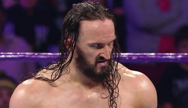 Нэвилл  ушел из WWE с вероятностью в 100%
