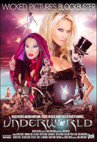 Wicked - Другой мир / Underworld (2013) DVDRip |