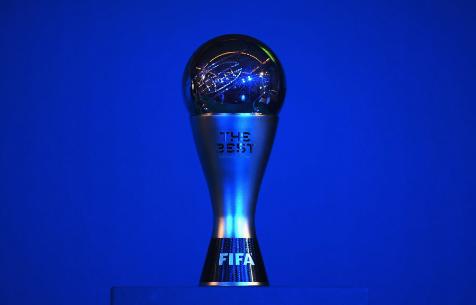 Роналду признан лучшим футболистом 2017 года по версии FIFA