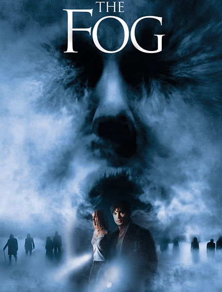 Туман / The Fog (2005) WEB-DLRip-AVC | D | Open Matte