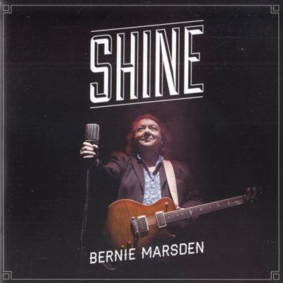 Bernie Marsden - Shine (2014) WavPack