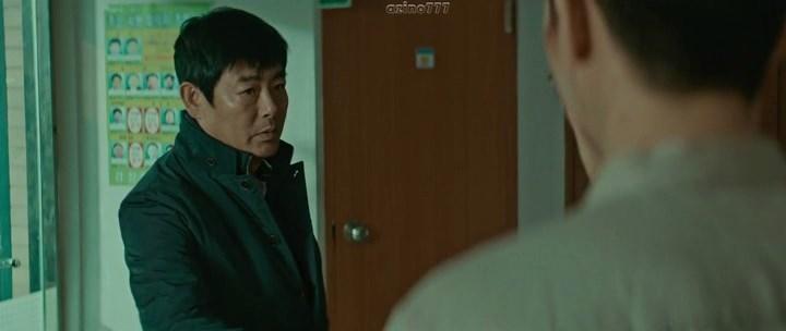 Молодые копы / Cheongnyeongyeongchal (2017/WEB-DLRip), P