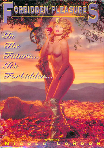 Запрещенные удовольствия / Forbidden Pleasures (1995) DVDRip