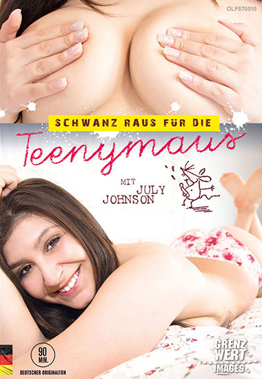 Член для крохотной мышки  |  Schwanz Raus Für Die Teenymaus (2017) DVDRip