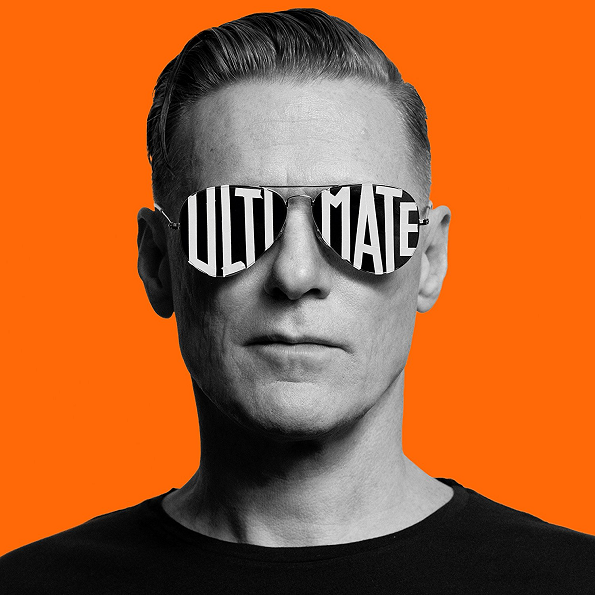 Bryan Adams - Ultimate (2017) MP3