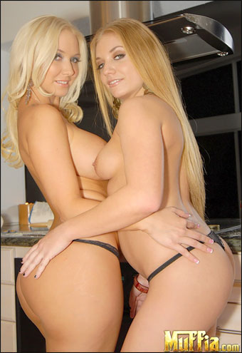 Molly Cavalli & Lexi Daniels - Eye For The Pie (2010) SiteRip